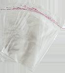 Фасовочные полипропиленовые пакеты