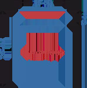 Пакет фасовочный полипропиленовый со скотчем ПП 15х20+5(30)ск