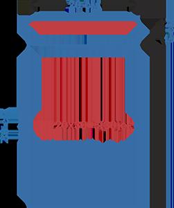 Пакет фасовочный полипропиленовый со скотчем ПП 20х30+5(30)ск