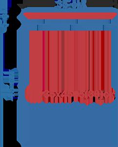 Пакет фасовочный полипропиленовый со скотчем ПП 35х45+5(30)ск