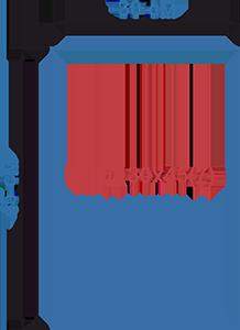Пакет фасовочный из полиэтилена низкого давления PE-HD ПНД 30х45(7)