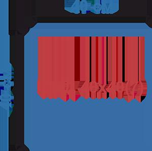 Пакет фасовочный из полиэтилена низкого давления PE-HD ПНД 40х40(7)