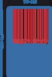 Мешок фасовочный из полиэтилена низкого давления PE-LD ПВД 70х110(65)