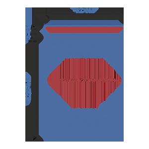 Пакет фасовочный МПП с усиленным скотчем и фальцем МПП 32х42,5+(2х2,5)ф+5(100)ск