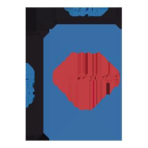 Пакет фасовочный из полиэтилена низкого давления PE-HD ПНД 24х37(7)
