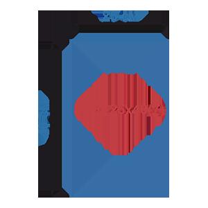 Пакет фасовочный из полиэтилена низкого давления PE-HD ПНД 25х40(7)